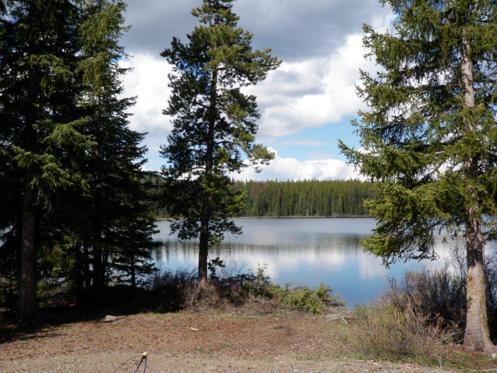 Schraeder Lake