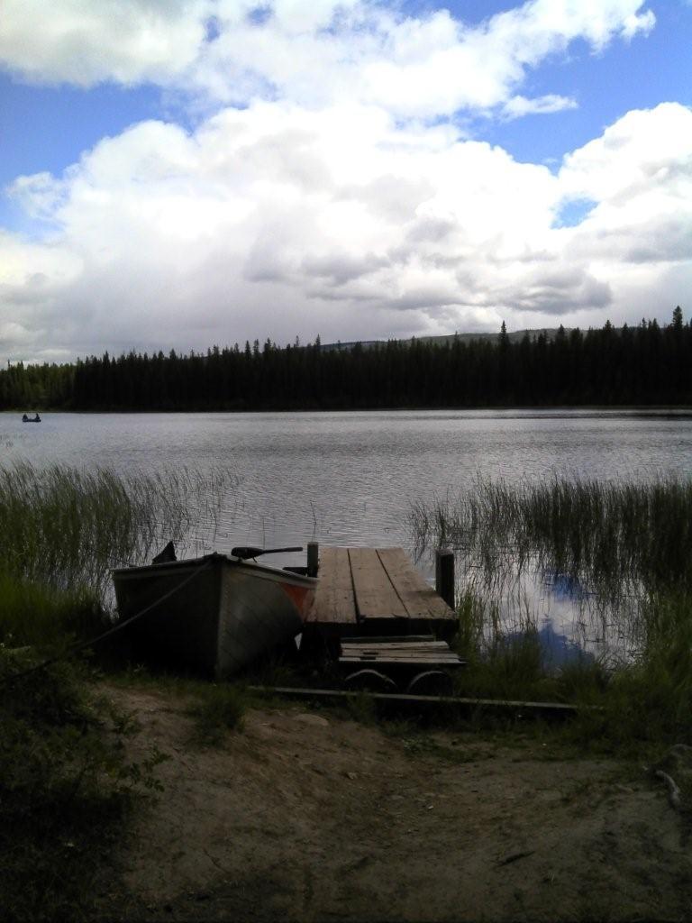 Specs Lakes