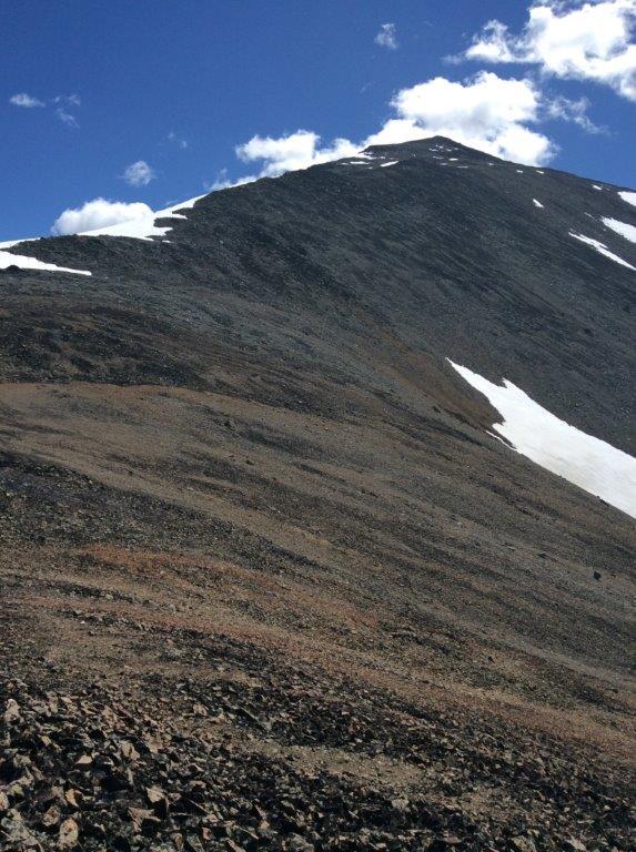 Perkins Peak Trail