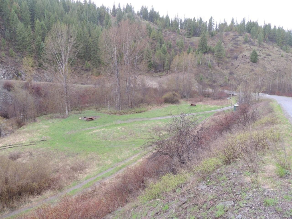 Jolly Creek