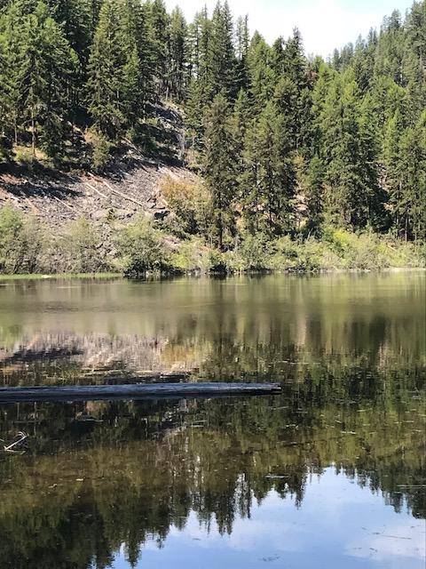 Palmer Bar Lake