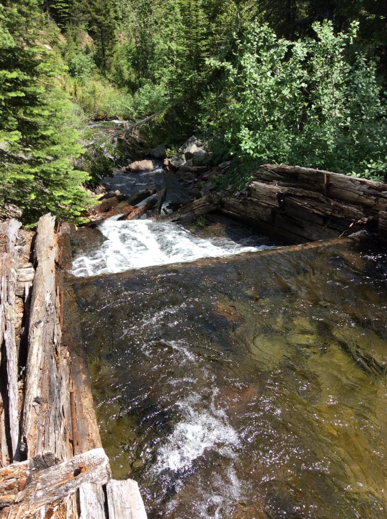 Cooper Lake Trail