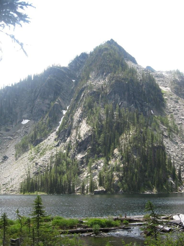 Baker Lake Trail