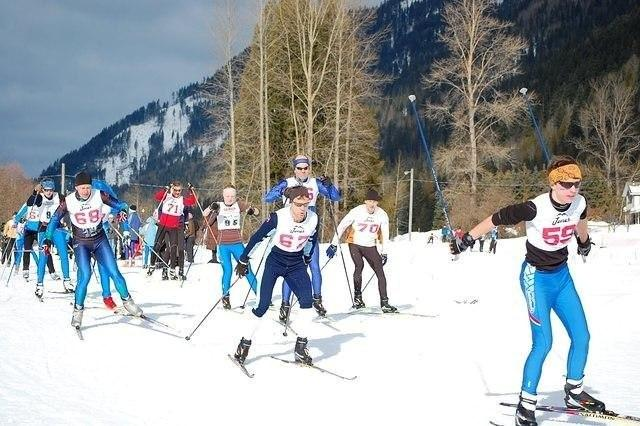 Clearwater Cross Country Ski Trails