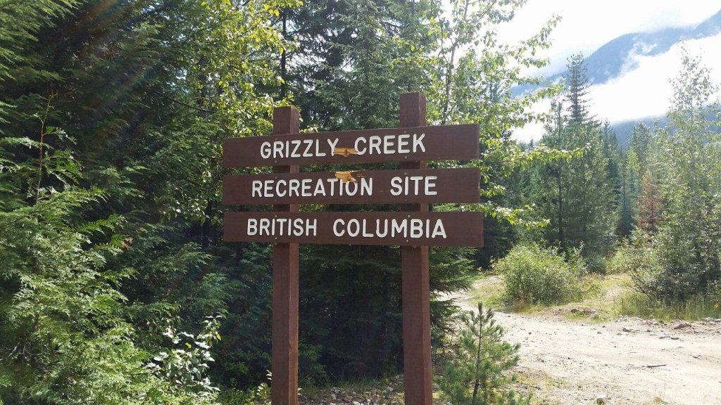 Grizzly Creek
