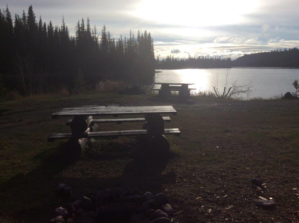 Pressy Lake