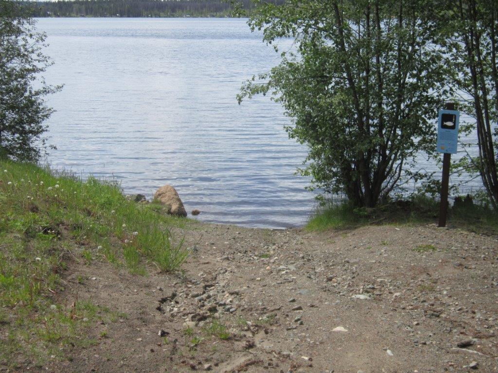 Rail Lake
