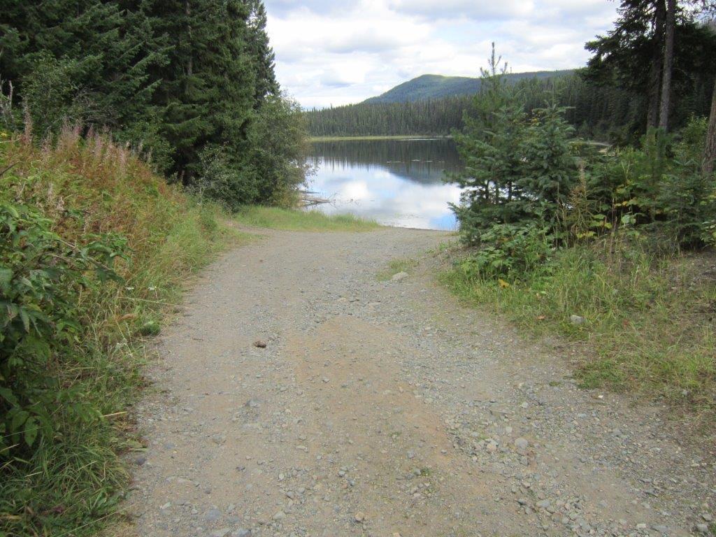 Cougar Lake