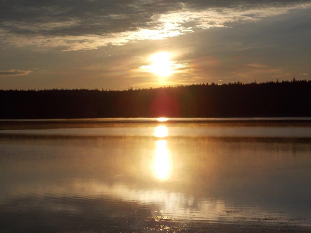 Dugan Lake