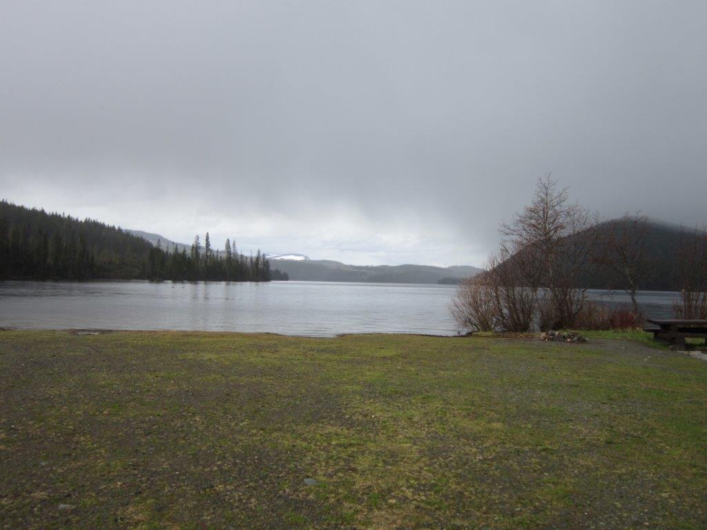 Bosk Lake North