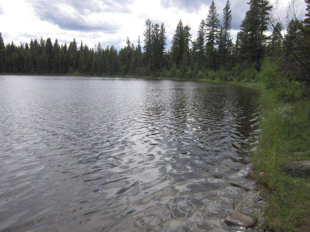 Boar Lake