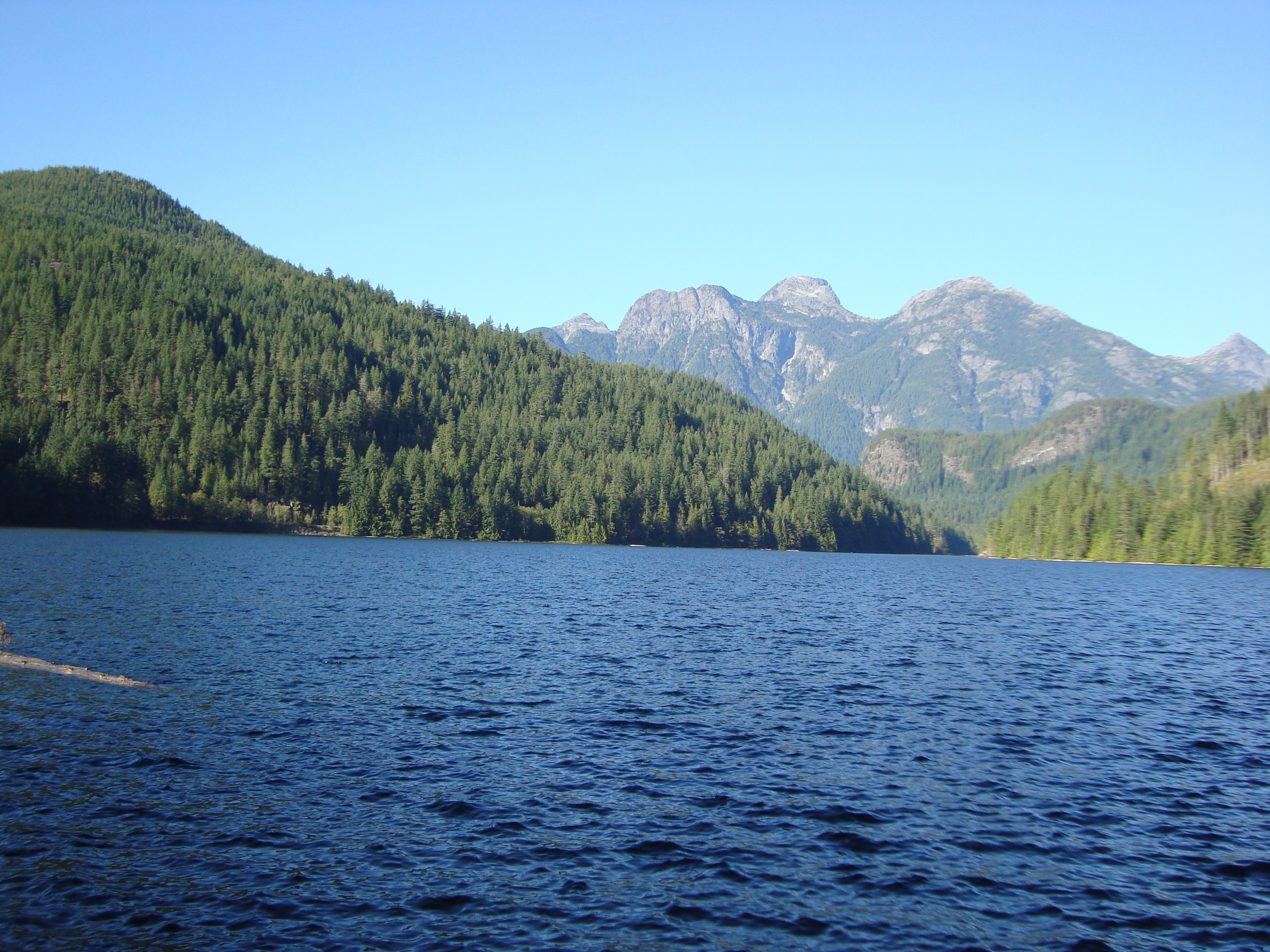 Windsor Lake