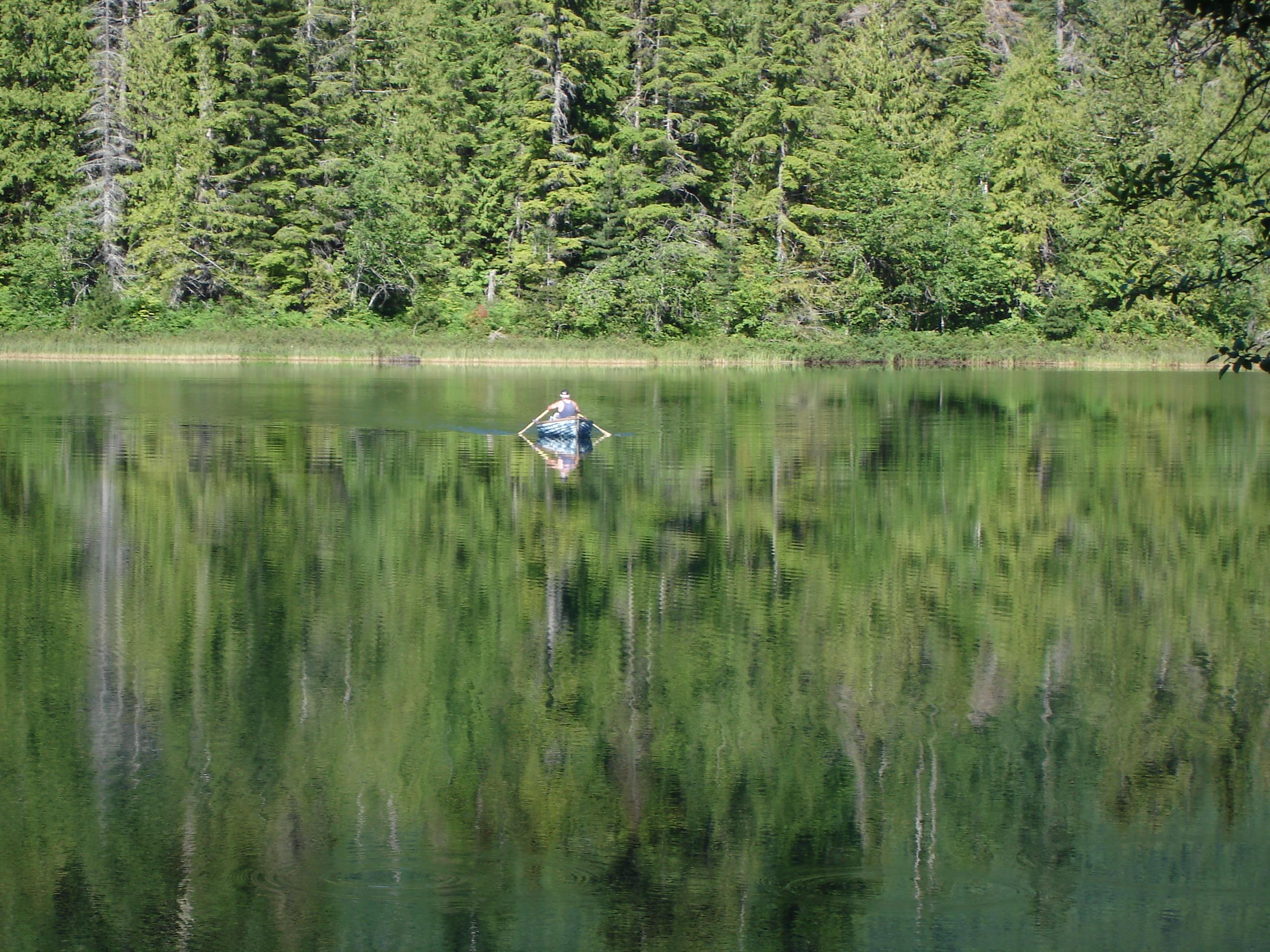 Lowry Lake