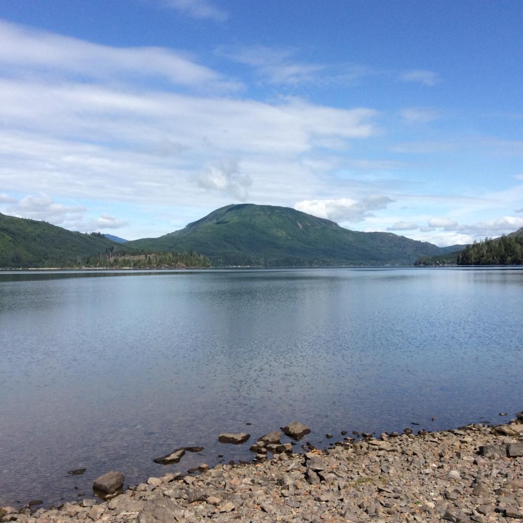 Spruce Bay