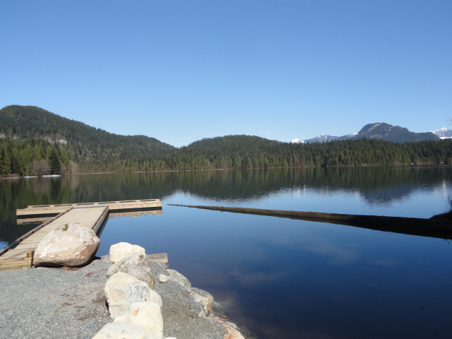 Sayres Lake