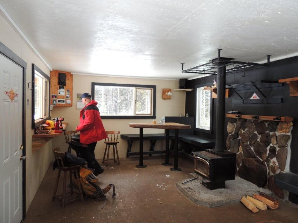 Dog House Cabin