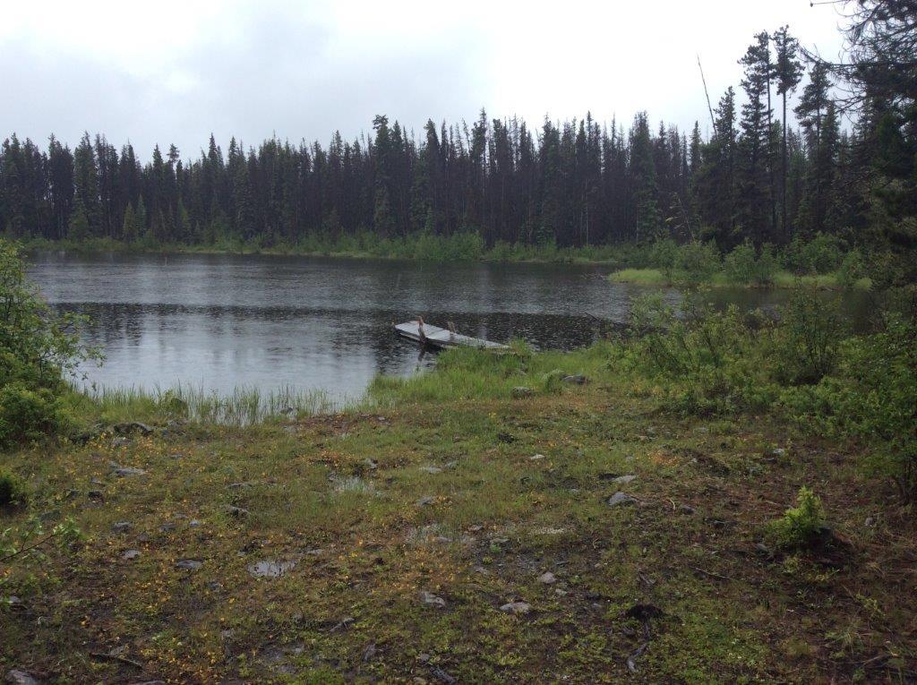Hotnarko Lake