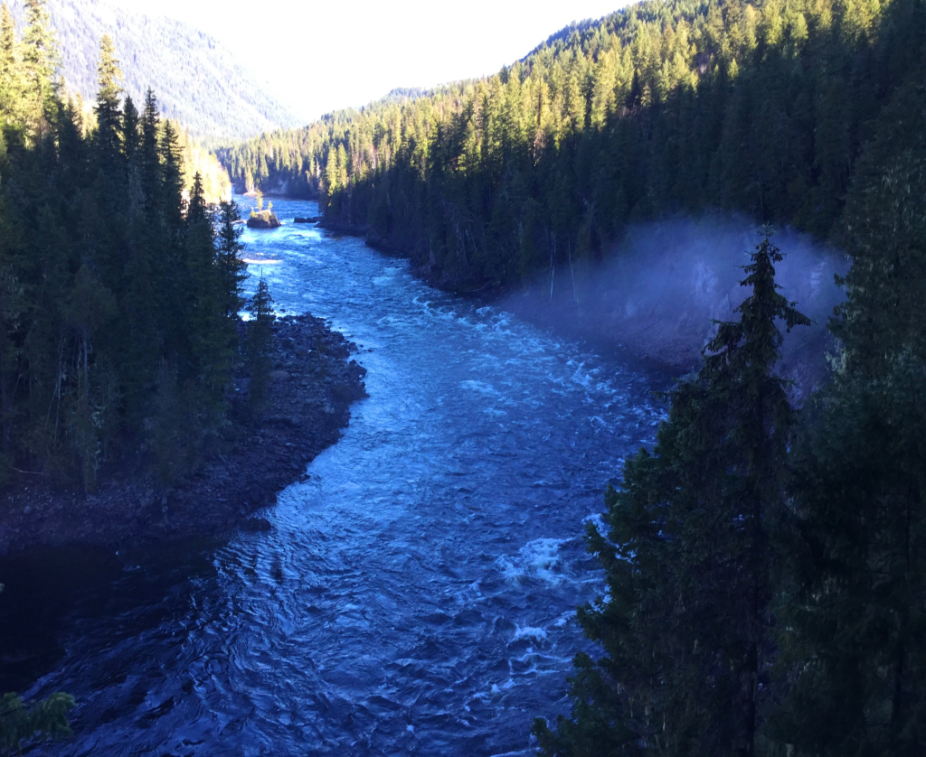 Clearwater River Trail
