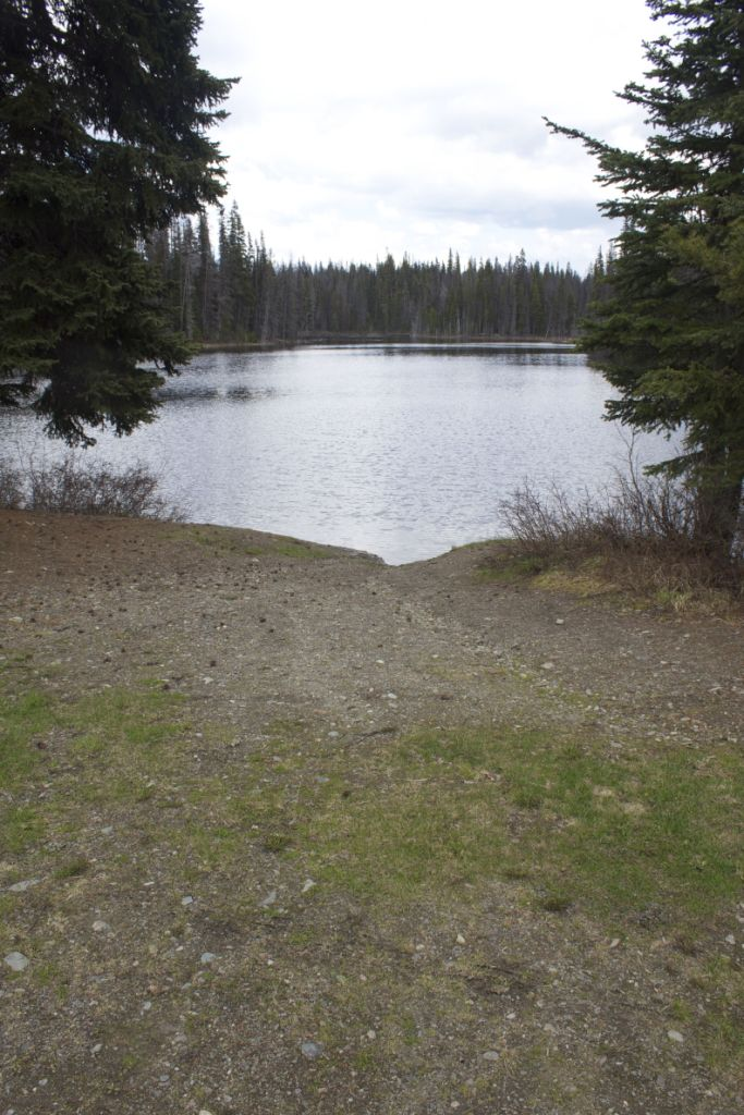 Whitewood Lake