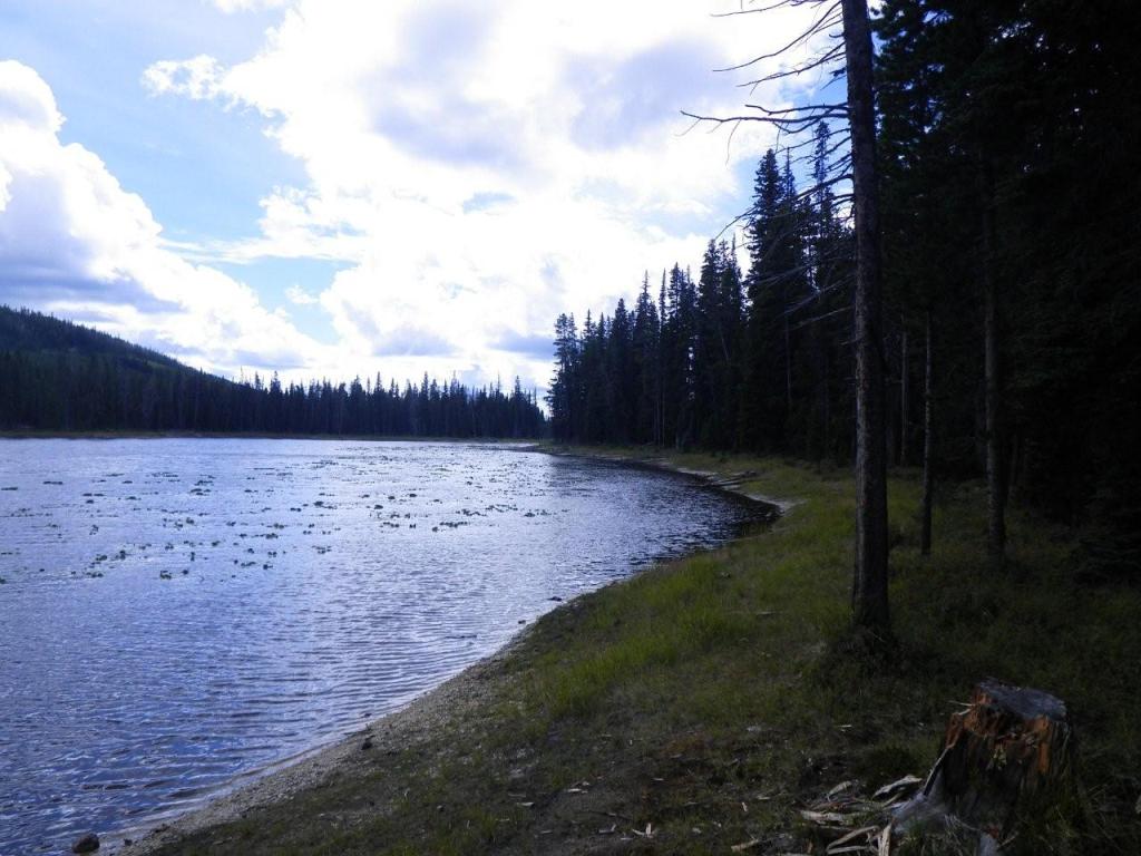 Solco Lake