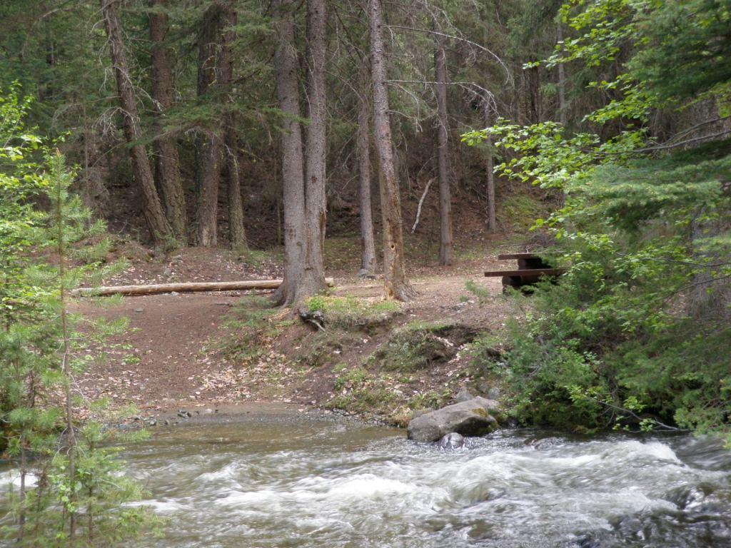 Leon Creek