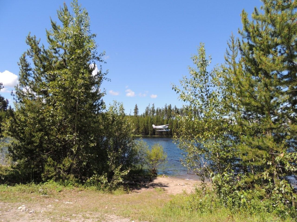 Mcculloch Reservoir