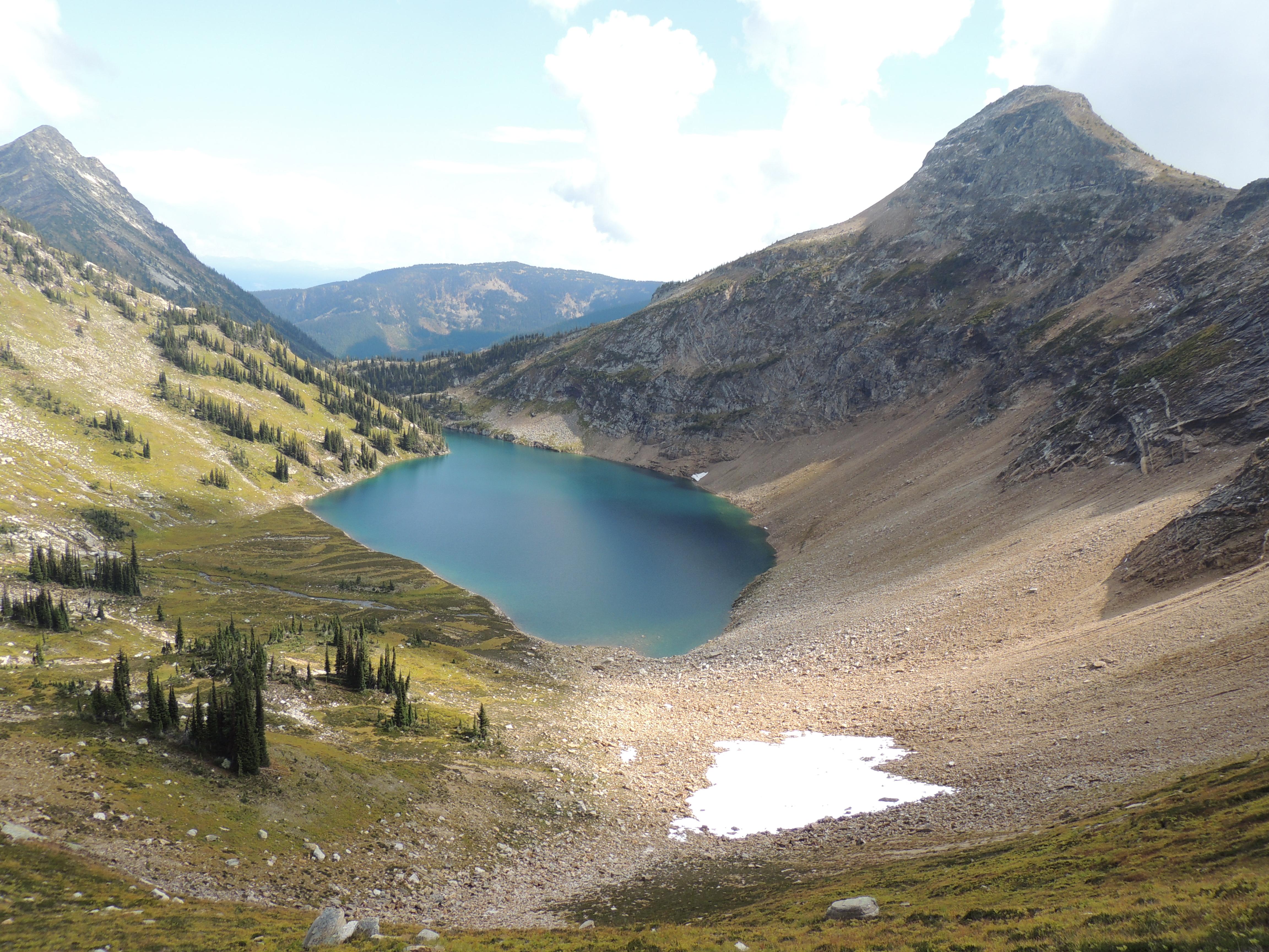 Monashee Lake