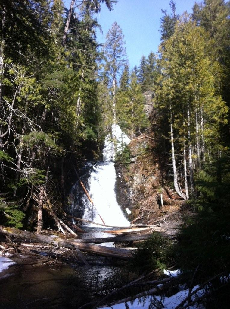 Deer Creek Falls