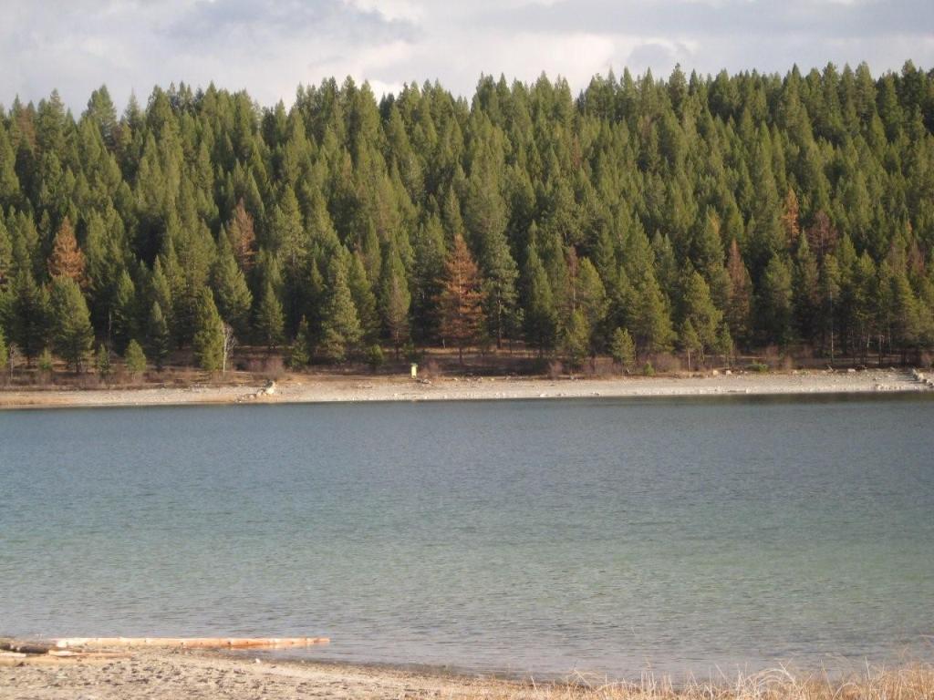 Hahas Lake