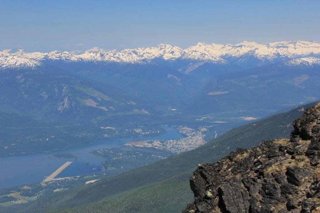 Mt.Cartier-Ghost Peak