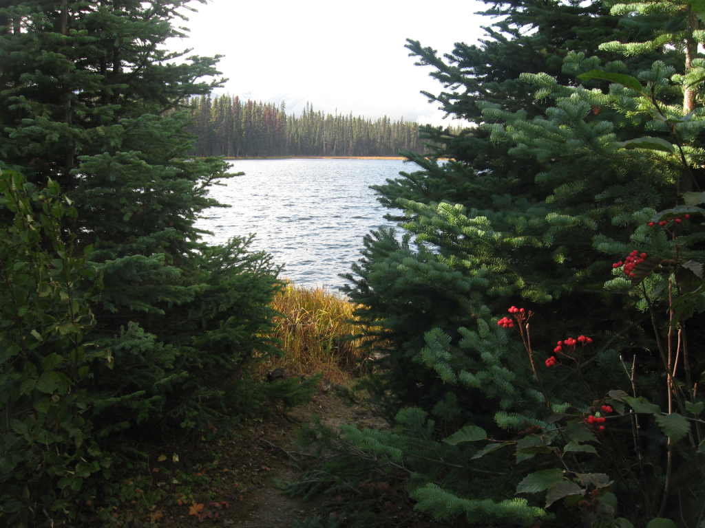 Morin Lake