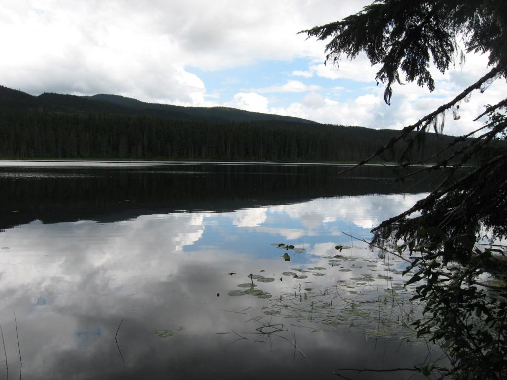 Derrick Lake