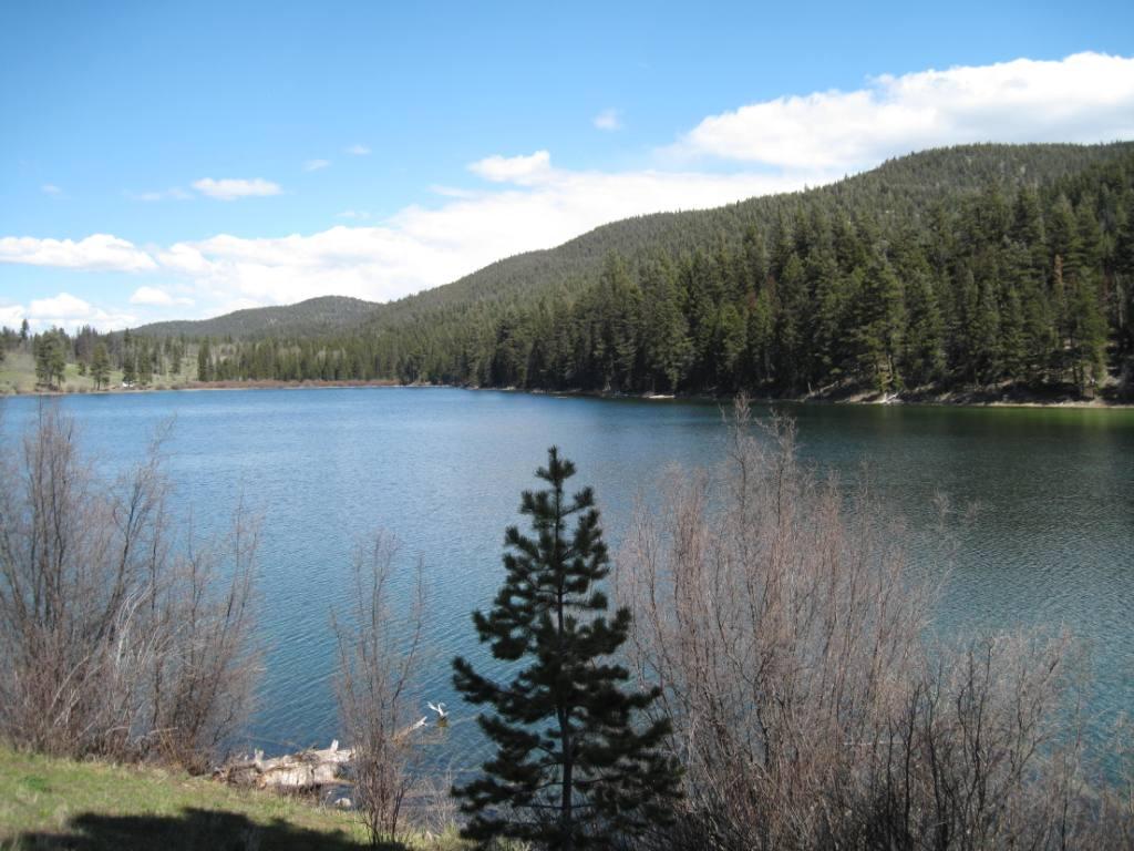 Harmon Lake West