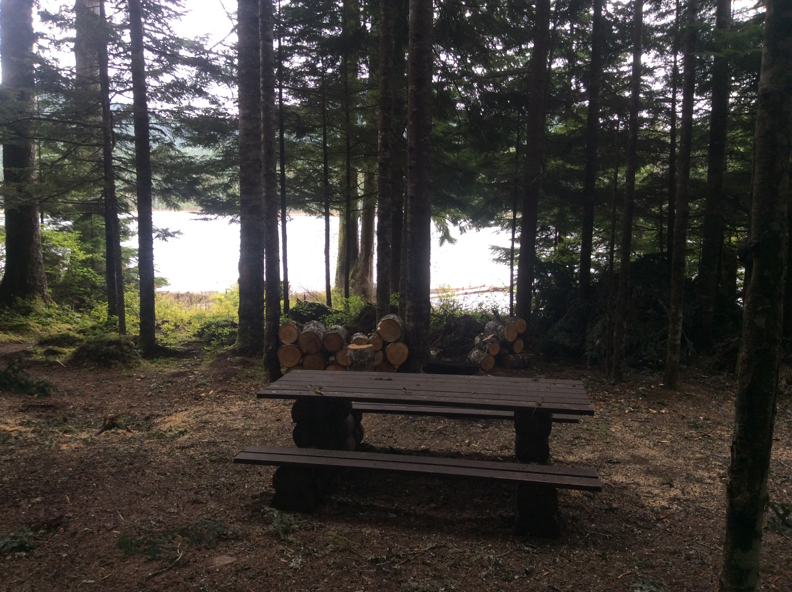 Tlowils Lake
