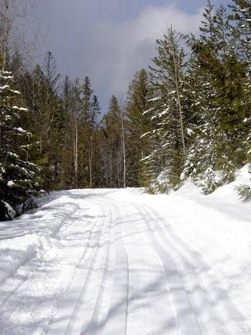 Beaver Valley X/C Ski Trails
