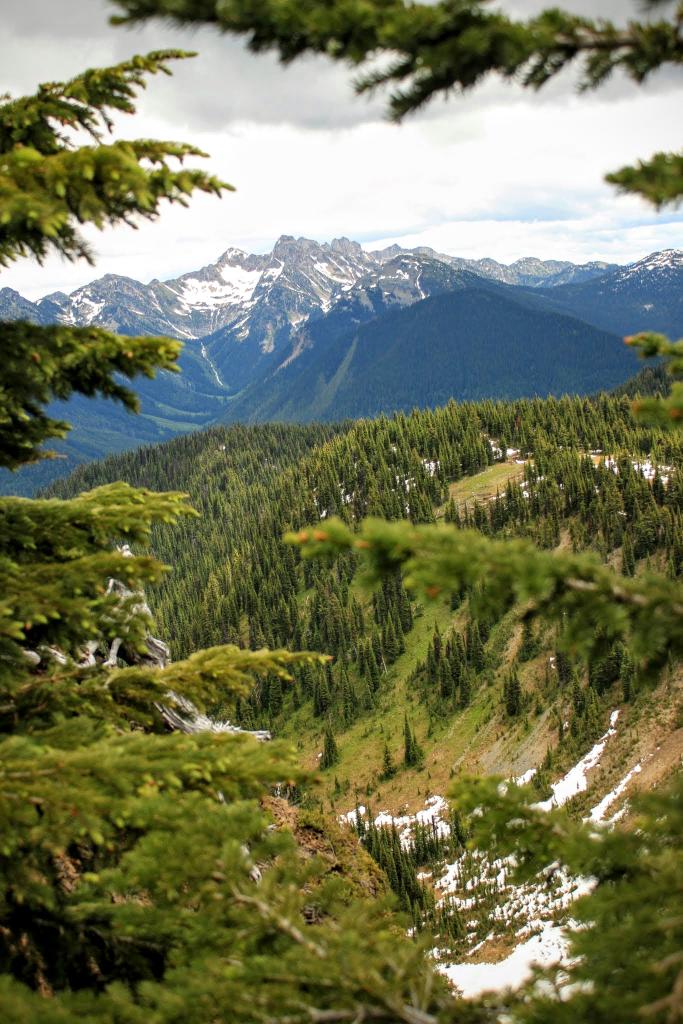 Mount Yeoward