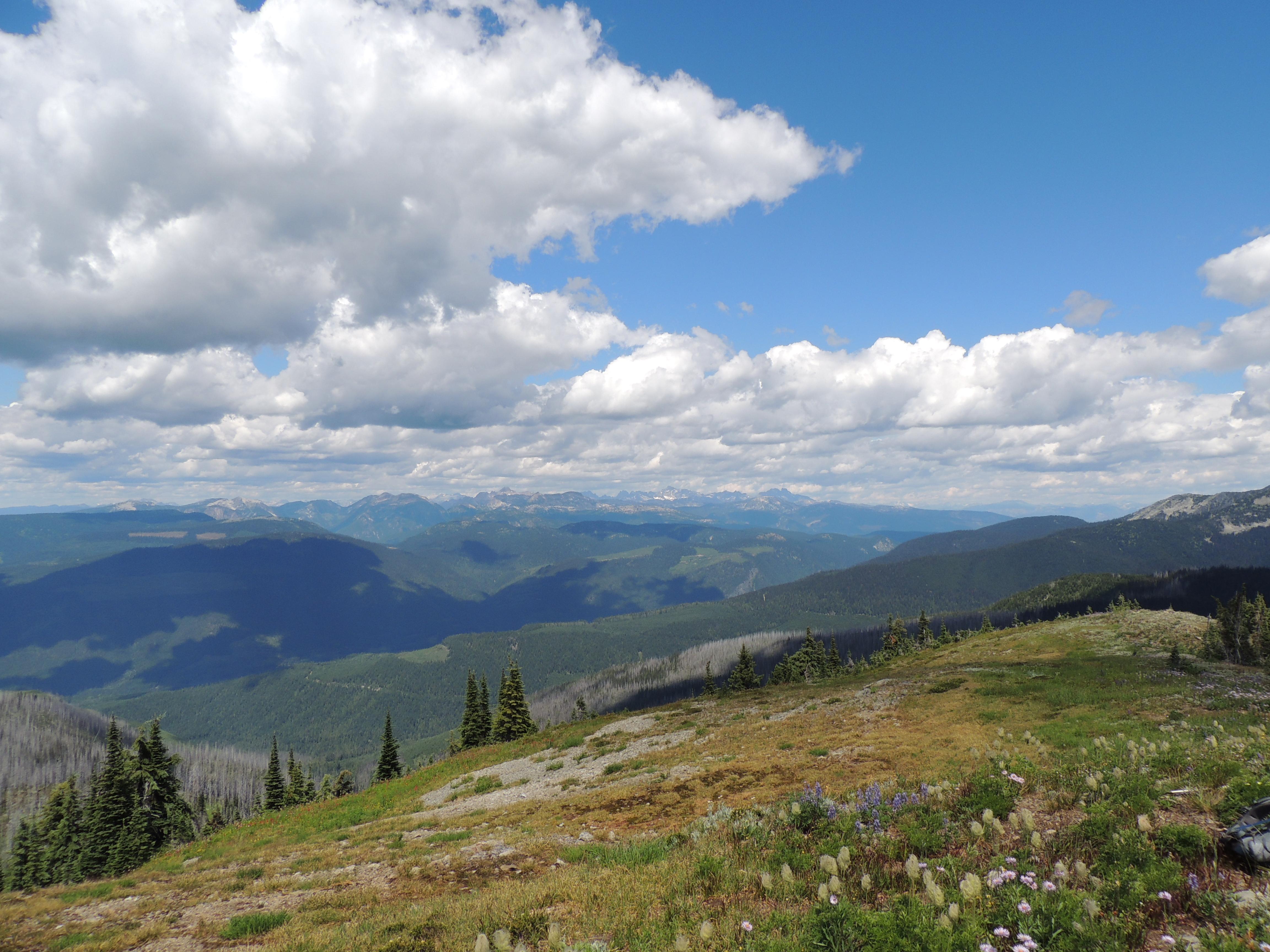 Mount Beaven